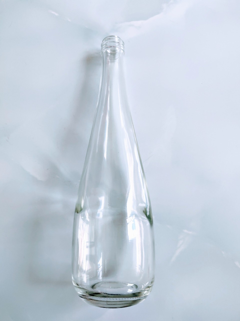 chai giọt nước 2