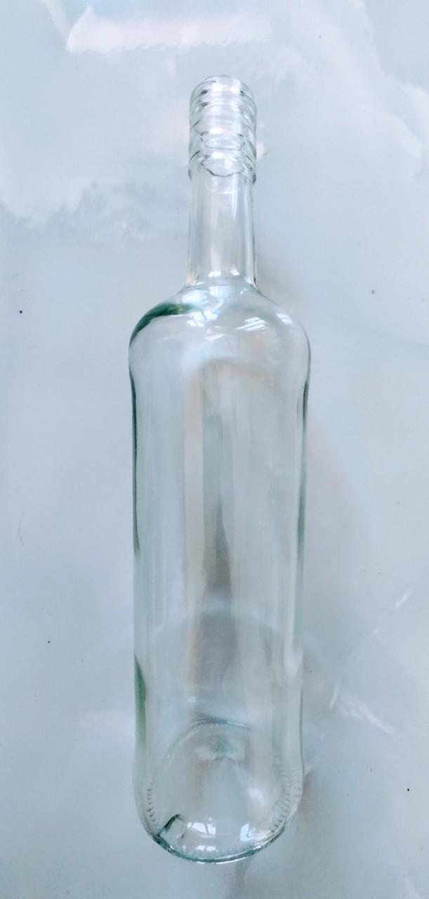 chai 750 ml mới sửa